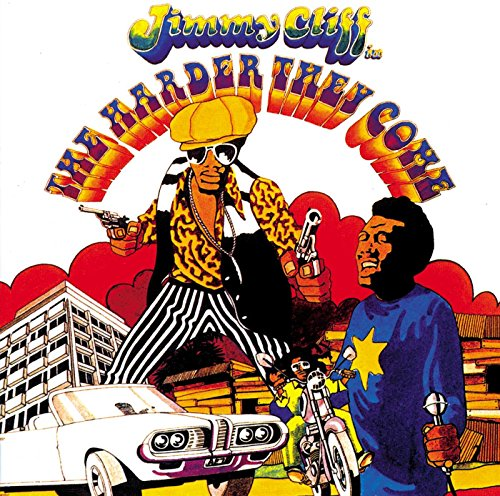 Jimmy Cliff - The Harder They Come (1973 Film) - Zortam Music