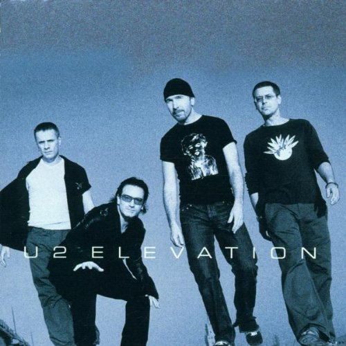 U2 - Elevation - Zortam Music