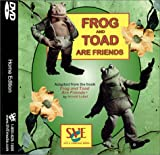 Get Frog and Toad Are Friends On Video