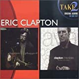 album art by Eric Clapton