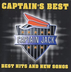 Captain Jack - Captain