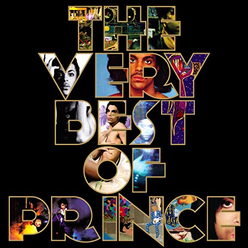 Prince - The Best Of Prince - Zortam Music