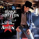 album art to Blake Shelton