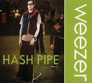 weezer - Hash Pipe (CDS) - Zortam Music