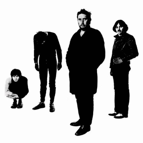 The Stranglers/Black And White