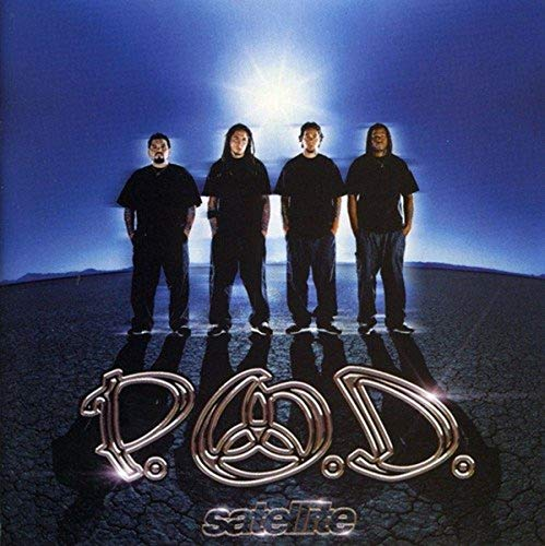 P.O.D. - P.O.D. - Lyrics2You
