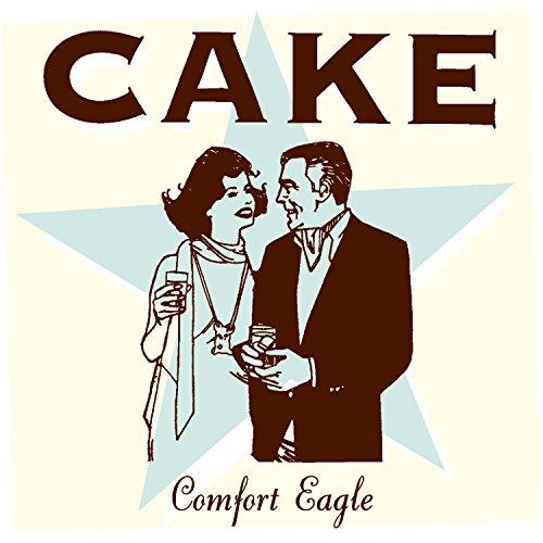 Cake - Comfort Eagle - Zortam Music