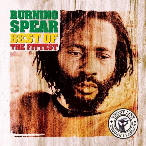 Burning Spear - She