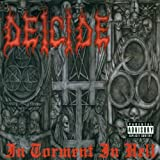 album art to In Torment in Hell