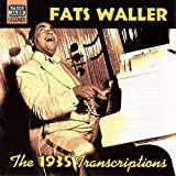 Cover von Legends In Music - Fats Waller
