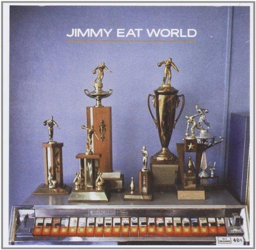 Jimmy Eat World - JIMMY EAT WORLD - Lyrics2You