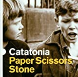 album art to Paper Scissors Stone