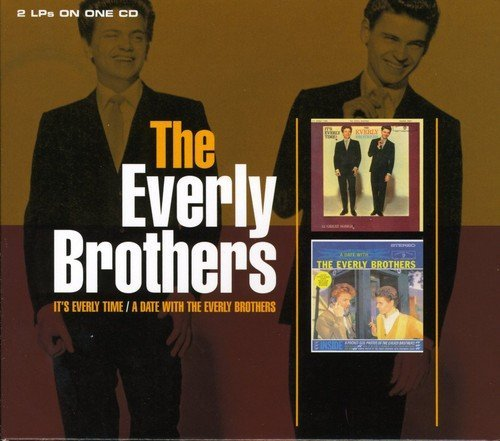 The Everly Brothers - It