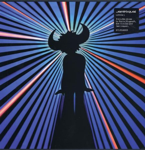 Jamiroquai - Single Little L - Zortam Music