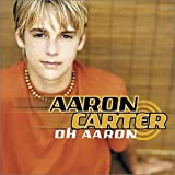 album art to Oh Aaron
