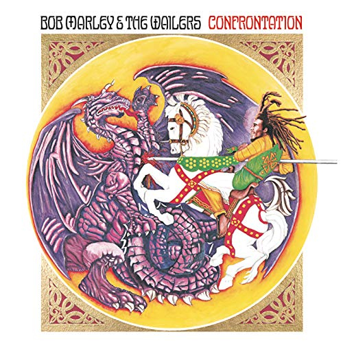 Bob Marley - Confrontation - Zortam Music