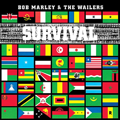 Bob Marley & The Wailers - Africa Unite Lyrics - Zortam Music