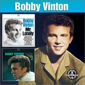Bobby Vinton - Mr. Lonely & Country Boy - Zortam Music