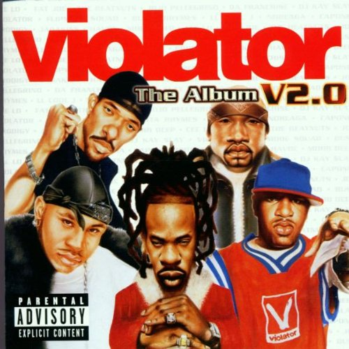 Various Artists - Violator: The Album, Vol. 2 - Zortam Music