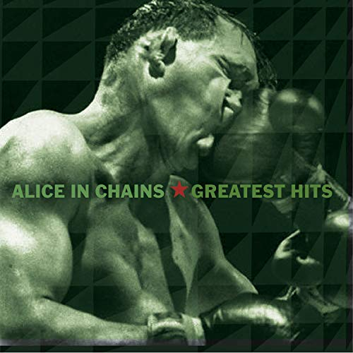 Alice In Chains - Greatest Hits - Zortam Music