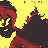 album art to Rodeo and Picasso