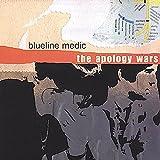 album art to The Apology Wars