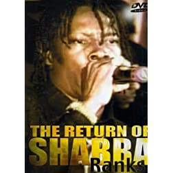 The Return of Shabba Ranks
