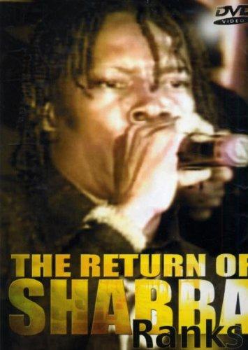 The Return of Shabba Ranks