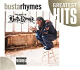 album art to The Best of Busta Rhymes