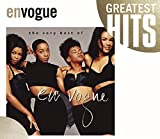 album art to The Very Best of En Vogue