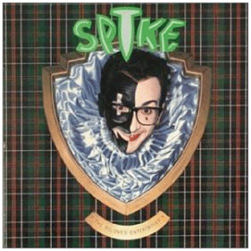 Elvis Costello - Spike [Disc 2] - Zortam Music