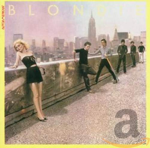 Blondie - Rapture Lyrics - Zortam Music