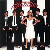 album art by Blondie