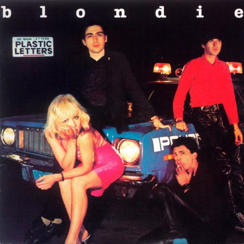 Blondie - Blondie Is The Name Of A Band - Zortam Music