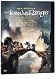 Get The Lord Of The Rings On Video