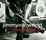 album art to Bleed American Demos