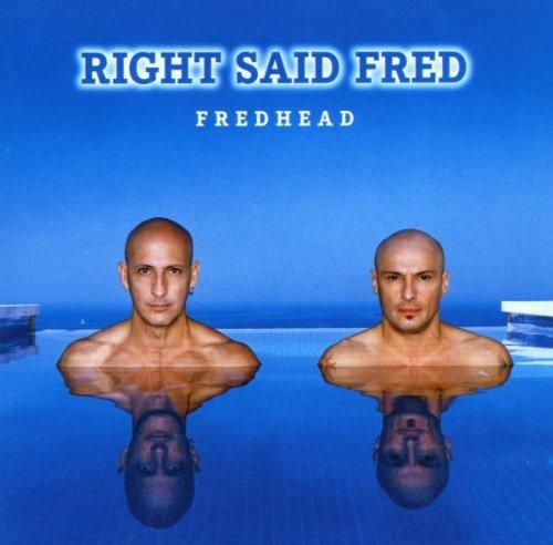 Right Said Fred - Fredhead - Zortam Music