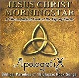album art to Jesus Christ Morningstar