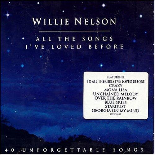 Willie Nelson - All The Songs - (CD1) - Zortam Music