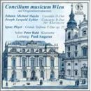 Joseph Léopold Eybler - Concerto pour clarinette en Si b maj B00005N852.01._AA130_SCMZZZZZZZ_