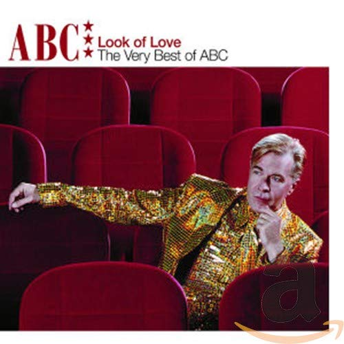 ABC - Look of Love_ The Very Best of ABC - Zortam Music