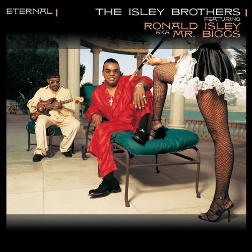 The Isley Brothers - Eternal - Zortam Music