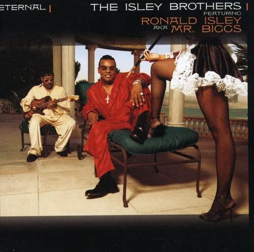 Isley Brothers - Secret Lover Lyrics - Zortam Music
