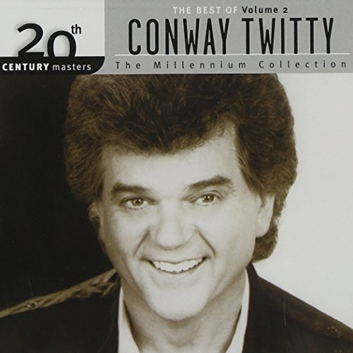 CONWAY TWITTY - The Best of Conway Twitty, Vol. 1: The Rockin