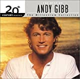 album art to 20th Century Masters: The Millennium Collection: The Best of Andy Gibb