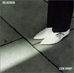Joe Jackson - Look Sharp! - Zortam Music