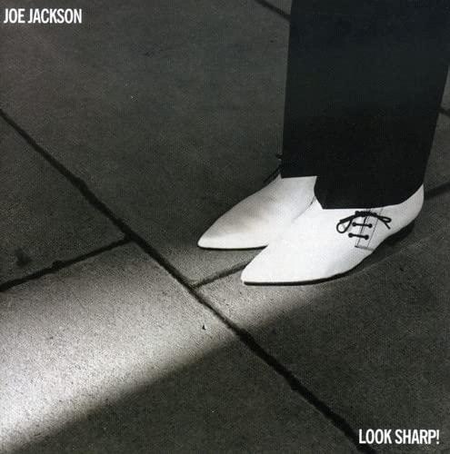 Joe Jackson - Look Sharp_ - Zortam Music