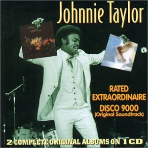 Johnnie Taylor - Disco 9000 - Zortam Music