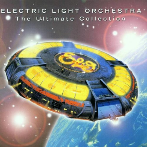 Electric Light Orchestra - The Ultimate Collection (disc - Zortam Music