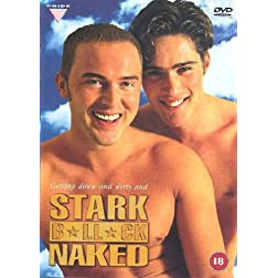 Stark Bllck Naked